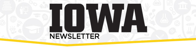 IOWA Newsletter